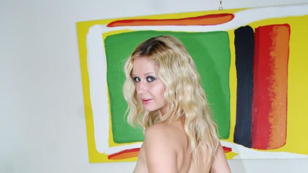 Cherrypimps.com- Aaralyn Barra Solo