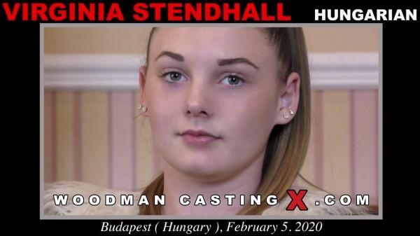 WoodmanCastingx.com- Virginia Stendhall casting X