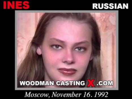 WoodmanCastingx.com- Ines casting X