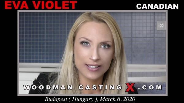 WoodmanCastingx.com- Eva Violet casting X