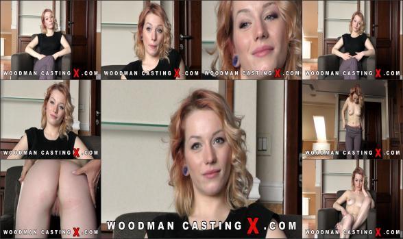 X casting pierre woodman Woodman Casting