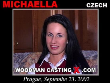 WoodmanCastingx.com- Michaella casting X
