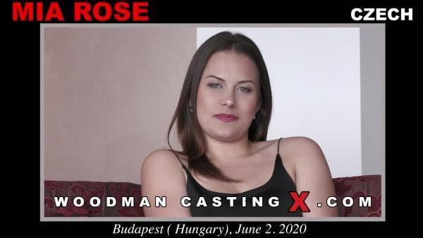 WoodmanCastingx.com- Mia Rose casting X