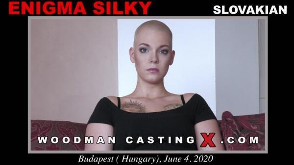 WoodmanCastingx.com- Enigma Silky casting X