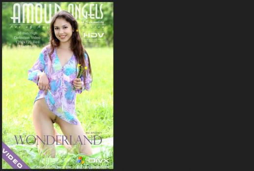 Amourangels.com- WONDERLAND