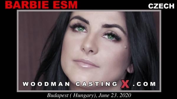 WoodmanCastingx.com- Barbie Esm casting X