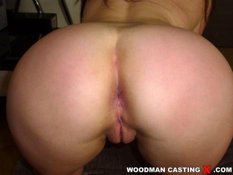 WoodmanCastingx- Marina visconti - ( casting pics )