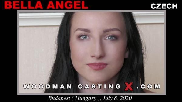 WoodmanCastingx.com- Bella Angel casting X