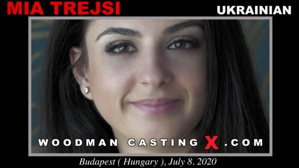 WoodmanCastingx.com- Mia Trejsi casting X