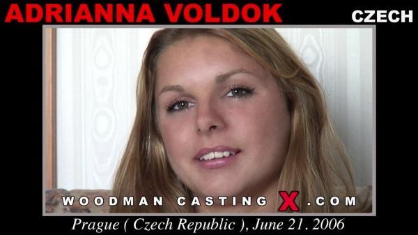 WoodmanCastingx.com- Adrianna Voldok casting X