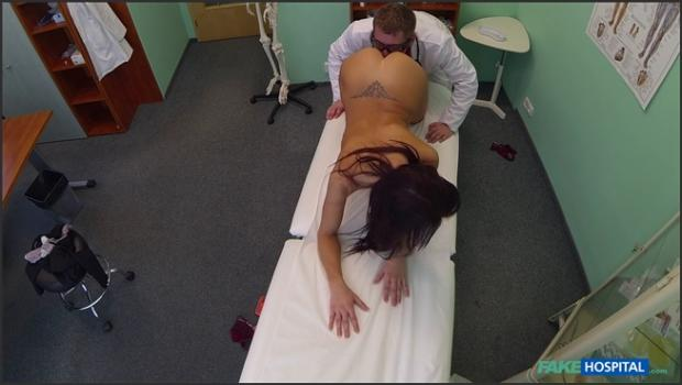 Fakehub.com- Doctor And Nurse Enjoy Patient_s Wet Pussy