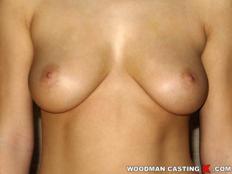 WoodmanCastingx- Addison avery - ( casting pics )