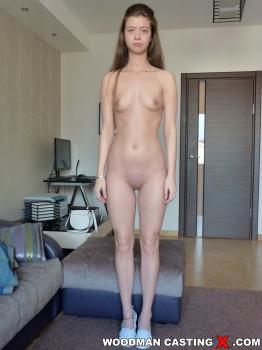 WoodmanCastingx- Alissa - ( casting pics )