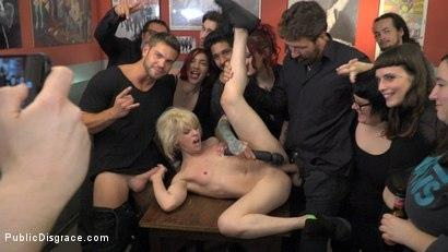 Kink.com- Naughty Bitch Gets The Bone She_s After - Part 2
