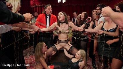 Kink.com- A Slave Orgy Like No Other