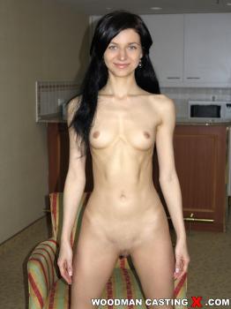 WoodmanCastingx- Lina arian - ( casting pics )
