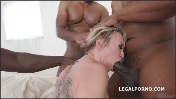 Legalporno.com- Waka Waka_Blacks are Coming_Dee Williams gets Balls Deep Anal_DAP_Gapes with Buttrose_Squirting_5 Messy Cumshots GIO817