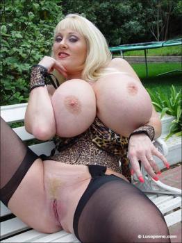 Kayla Kleevage (PornStar MegaPack) Image Cover