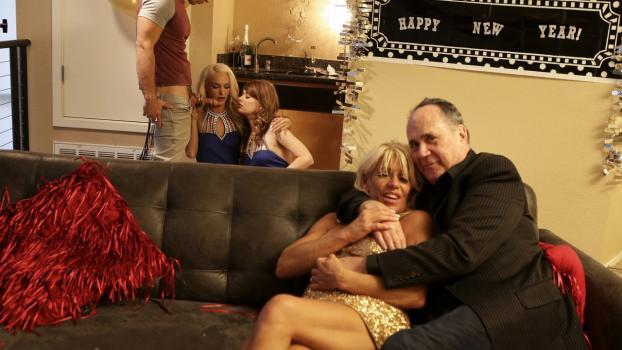 Nubiles-Porn.com- New Years Family Fuck - S1:E3 - Ariel Mcgwire_Emma Hix