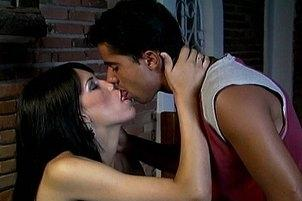 Awesomeinterracial.com- Veronica Marie Takes Everytning Lewis Lindon Has To Offer.