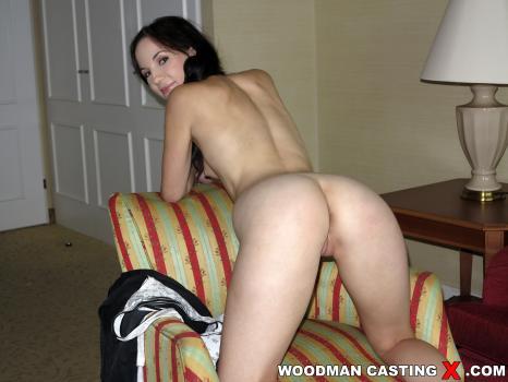 WoodmanCastingx- Kristy black - ( casting pics )
