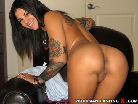 WoodmanCastingx- Bonnie rotten - ( casting pics )