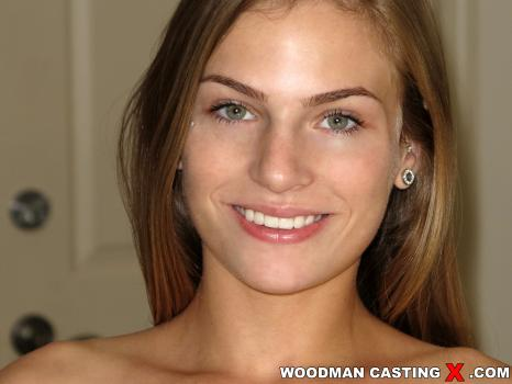 WoodmanCastingx- Sydney cole - ( casting pics )