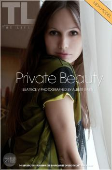 Metartvip- Private Beauty