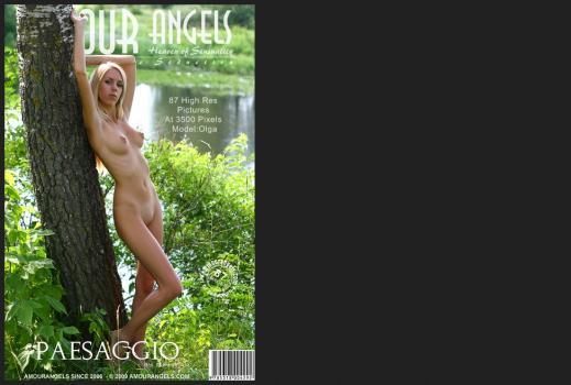 Amourangels- PAESAGGIO