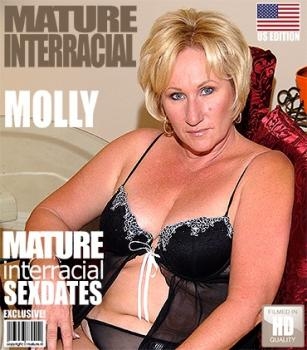 Mature.nl- Molly H. (47) - Watch this amazing porn video in full HD on mature nl as a member today!