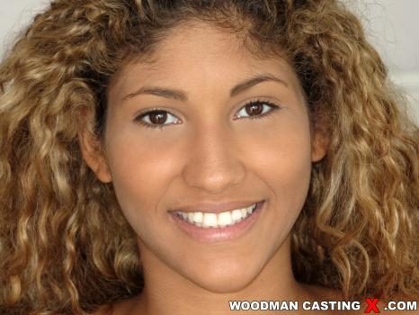 WoodmanCastingx- Venus afrodita - ( casting pics )