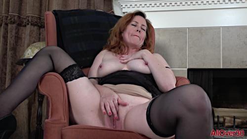 AllOver30 20 08 12 Caitlin Moore Mature Pleasure XXX 1080p MP4-KTR