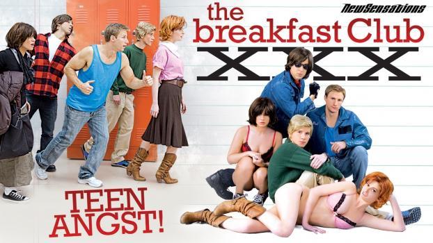 Newsensations.com- The Breakfast Club: A XXX Parody