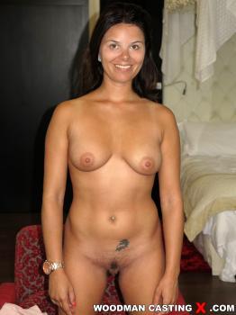 WoodmanCastingx- Glenda larker - ( casting pics )