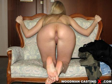 WoodmanCastingx- Katy sky - ( casting pics )