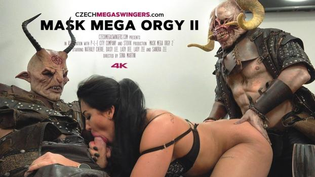 Czechav.com- Infernal group sex