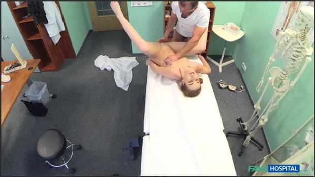 Fakehub.com- Doctor gets just what he wanted from hot patient