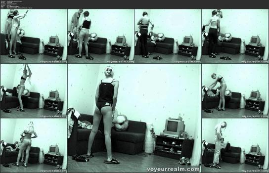 Shower room and locker room videos HD - katiak-sofiap-voyeur-02 r