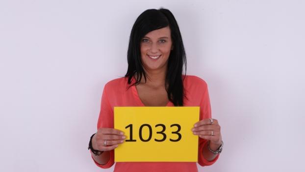 Czechcasting.com- CZECH CASTING - NATALIE (1033)