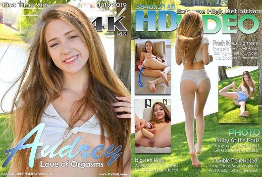 Ftvgirls.com- Fresh New Eighteen
