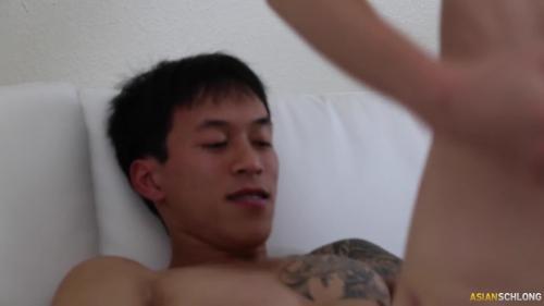 AsianSchlong Odette Delacroix XXX 1080p MP4-KTR