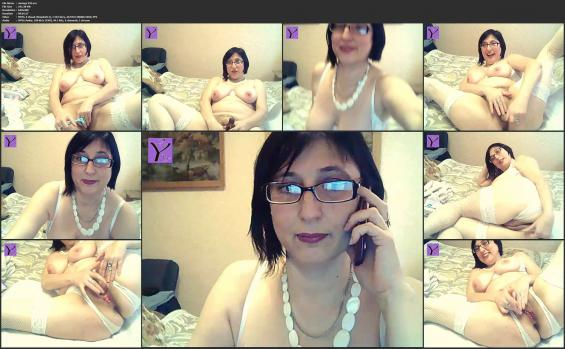 Webcams RusCams Runetki HD - ammgs 595