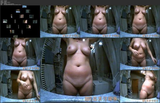 Shower room and locker room videos HD - nuda