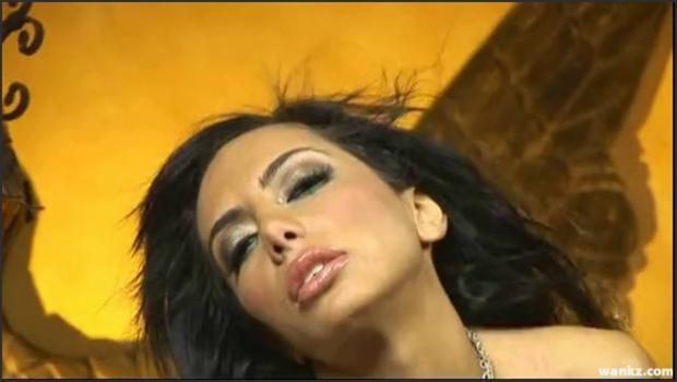 Wankz.com- Hot Horny Dirty Mature Slut Gets Horny And Masturbates