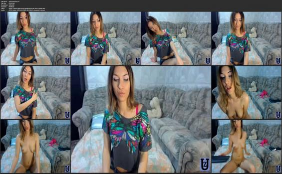 Webcams RusCams Runetki HD - AmoreMouse