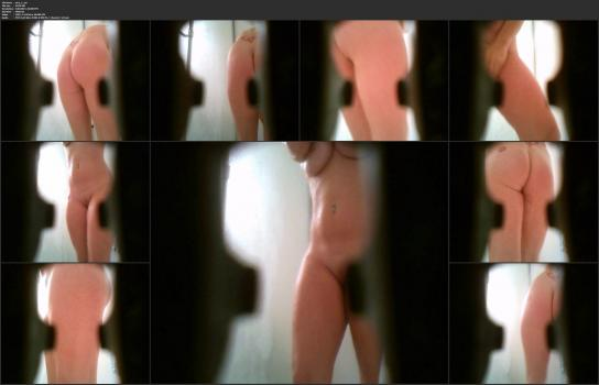 Shower room and locker room videos HD - pict_1_