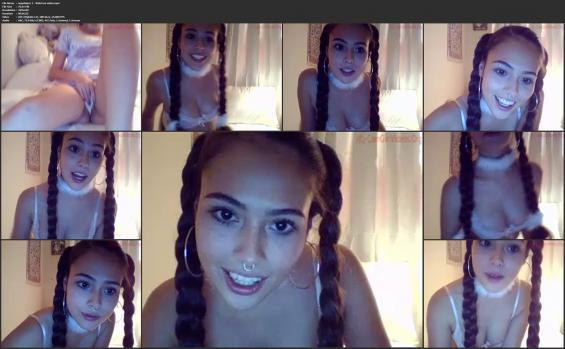 Webcams RusCams Runetki HD - angelspice 1 - WebCam video
