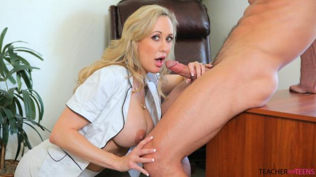 nubiles-Porn.com- Teacher Gets Caught - S1:E8 - Brandi Love Hollie Mack