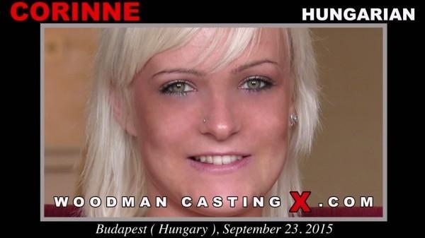 WoodmanCastingx.com- Corinne casting X