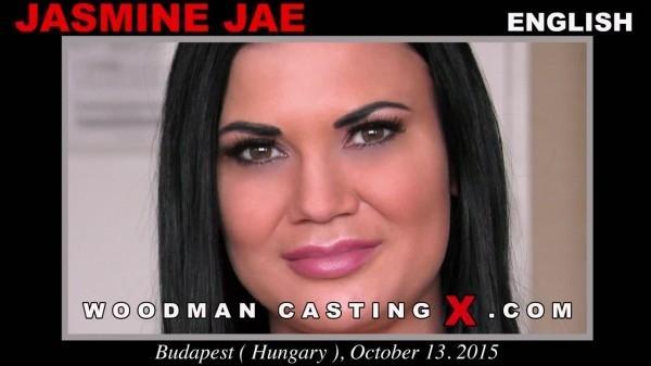 WoodmanCastingx.com- Jasmine Jae casting X